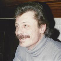 Donald H. VanDenBrouck