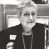 Margot Aronsohn
