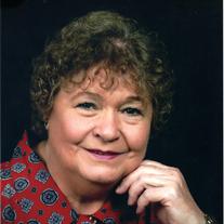 Margaret Edythe  Watson