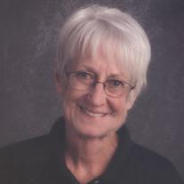 Cindy Bach