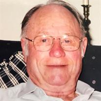 Billy Burton Ezell