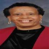 Ms. Patricia A. Hawthorne-Redding