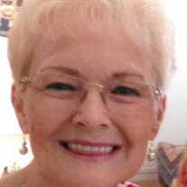 Maxine (Diedrich) Davison