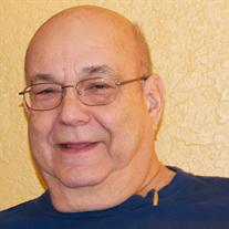Robert Straussman