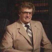 Glenn Edwin Johnson