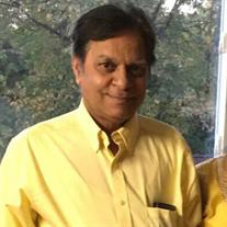 Rajendrabhai Amin
