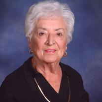 Anita R. Benaglio