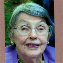 Mary Anne Collins