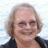 Beverly  J. Mersereau