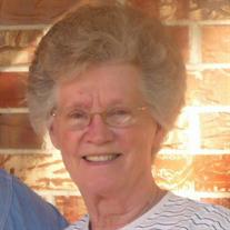 Twila Joan Cline