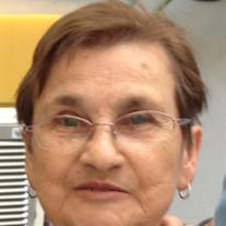 Elizabeth Ann DeBole