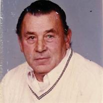 Sylvester Mark Friedl