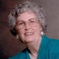 Nadine Blaylock Brewer