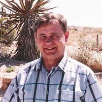 Michael A. Gress