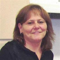 Vicky Lee Davis