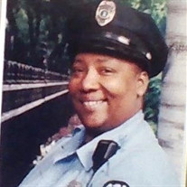 Officer  Regina  C.  Rankin- Bryant