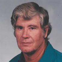 James  Gerald  Bamberg