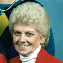 Dolores Mary Kroner