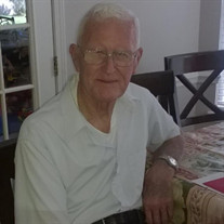 James Curtis Fowler Sr.