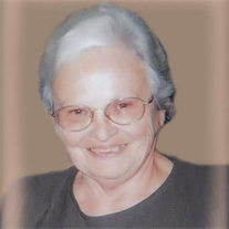"Dorothy Faye ""Aunt Dot"" Johnson"