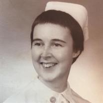Mrs. Margaret M. McIntyre