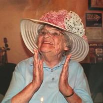 Dorothy Fulton Morisette