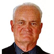 James Harley Jones