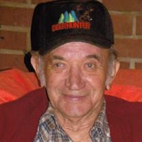 William Thomas Loudermelk