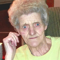Catherine Irene Nugent