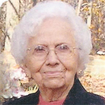 "Virginia ""Jenny"" Courtney Kingery"