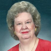 Betty Gowan Burris