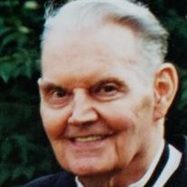 Mr. Leonard A. Sparrow Sr.