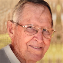 Earl Joseph Pechon
