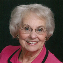 Bonnie B. Tidball