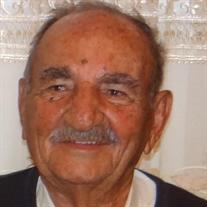 Johnny Saed Takyeh