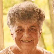 Stephanie Andrea Crow
