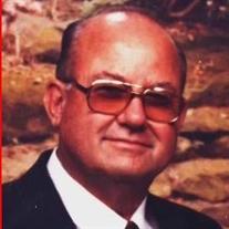 James William Cobble, Sr.