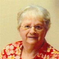 Marilyn June Mills