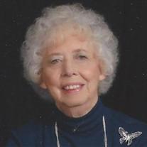 Frances M. Houser