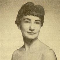 Charlsie Lucille Burdine