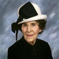 Violet G. Lavigueur