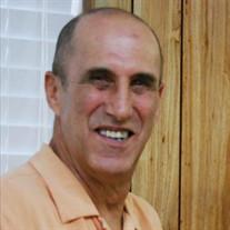 Michael D. Linginfelter