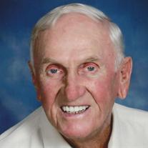Richard Paul Johnson