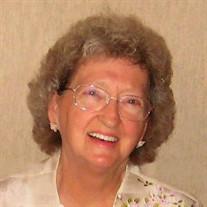 Lu Ann Lilley