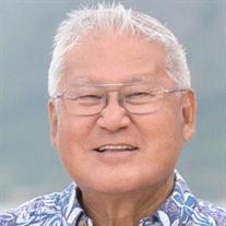 Carl T Kameoka