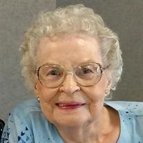Eva B. Fitzgerald