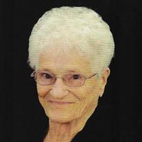 Helen Marie Cutshaw