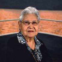 Natalia Solis