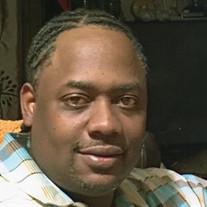 Marvin Fraser