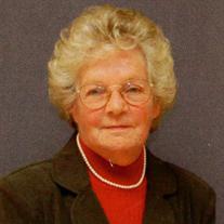 Gloria Jean Wilkerson Anderson